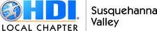 HDI Susquehanna Valley Chapter logo