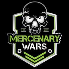 MERCENARY WARS logo
