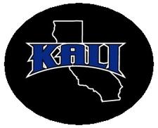Kali Ball  logo