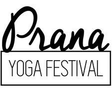 Prana Yoga Festival logo