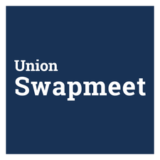 Union Swapmeet logo