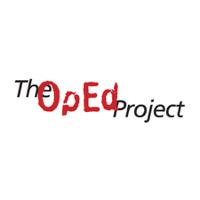 The OpEd Project logo