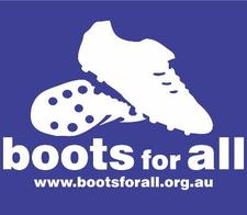 Boots For All logo