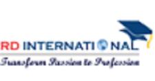 TheRDInternational logo