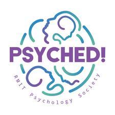 RMIT Psyched! Society  logo