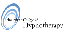 The Australian College of Hypnotherapy logo