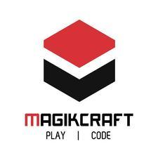 Magikcraft,io logo