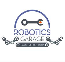 Robotics Garage  logo