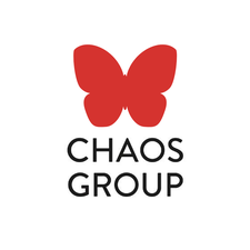The CHAOS Group logo