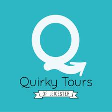 Quirky Tours of Leicester logo