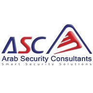 Arab Security Consultants logo