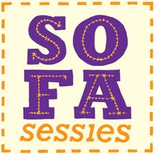 Sofa Sessies logo