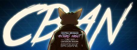 Central Brisbane Anthro Night