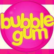 Bubblegum logo