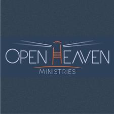 Open Heaven Ministries logo