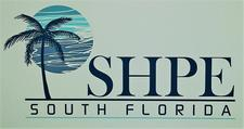 SHPE - South Florida Professional Chapter logo