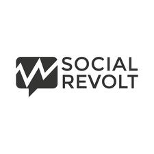 Social Revolt logo