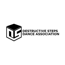 Destructive Steps Dance Association Incorporated logo