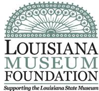Louisiana Museum Foundation logo