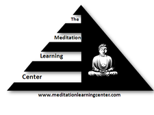 The Meditation Learning Center logo
