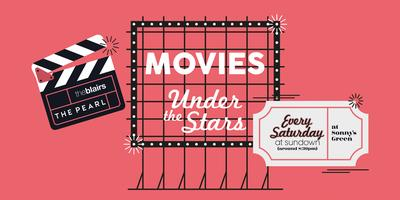 Blairs District: Movies Under the Stars