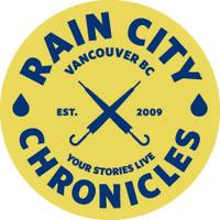 Rain City Chronicles x VSB | Pencils & Playgrounds |...