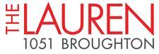 The Lauren - Luxury West Ends Rentals logo