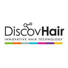 DiscovHair UK logo