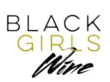 Black Girls Wine logo
