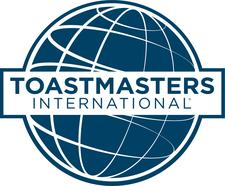 District 31 - Area 45 Toastmasters logo