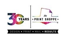 Jesse Mansfield // The Print Shoppe logo