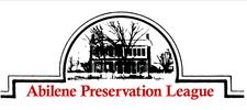 Abilene Preservation League logo