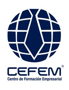 CENTRO DE FORMACIÓN EMPRESARIAL logo