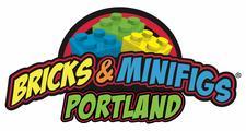 Bricks & Minifigs Portland logo