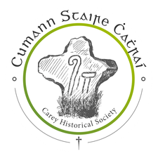Carey Historical Society logo