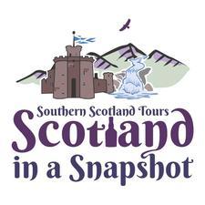 Southern Scotland Tours- Scotland in a Snapshot logo