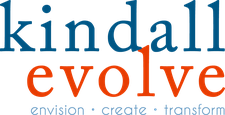 Kindall Evolve Consulting & Block Advisors logo
