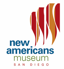 New Americans Museum logo