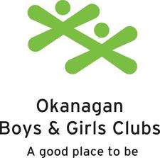 Okanagan Boys and Girls Clubs logo