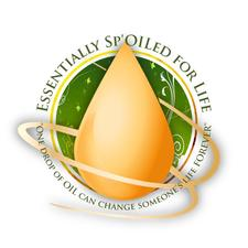 Essentially Sp'OILed for Life logo