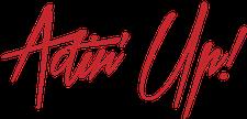 ACTIN' UP! ENTERTAINMENT logo