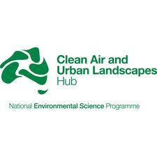 Clean Air and Urban Landscapes Hub  logo