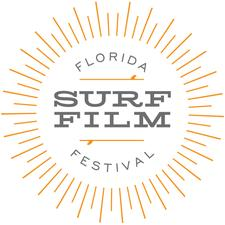 Florida Surf Film Festival presented by Monster Energy logo