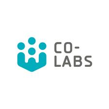 Co-labs x CoinGecko logo