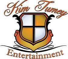Kim Tumey Entertainment & John Salley logo