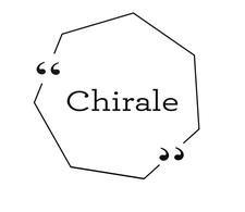 Spazio Chirale logo