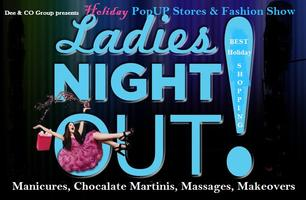 Dee & Co Group presents Haute Holiday ICollections...
