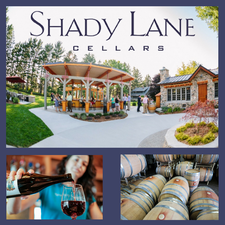 Shady Lane Cellars logo