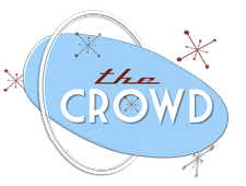 The Crowd logo