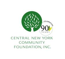 Central New York Community Foundation logo